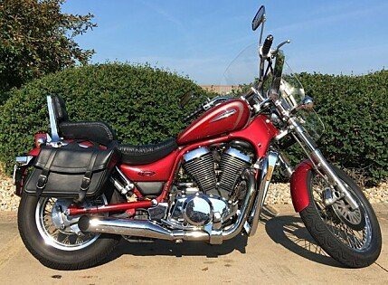 2002 Suzuki Intruder 800 for sale 200600506