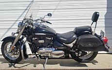 2002 Suzuki Intruder 800 for sale 200620365
