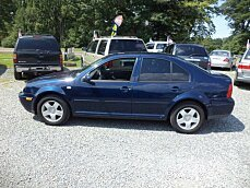 2002 Volkswagen Jetta for sale 100892110