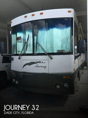 2002 Winnebago Journey for sale 300159374