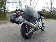 2002 Yamaha FZ1 for sale 200640770