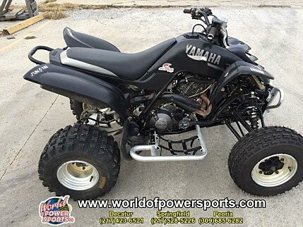 2002 Yamaha Raptor 660R Motorcycles for Sale - Motorcycles