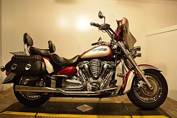 2002 Yamaha Road Star for sale 200491253