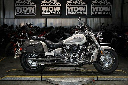 2002 Yamaha Road Star for sale 200536369