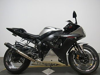 2002 Yamaha YZF-R1 for sale 200515328