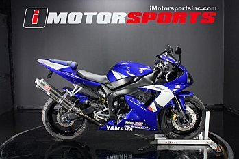 2002 Yamaha YZF-R1 for sale 200632663