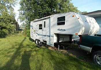 2002 coachmen Catalina for sale 300149774