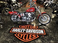 2002 harley-davidson Dyna for sale 200579112