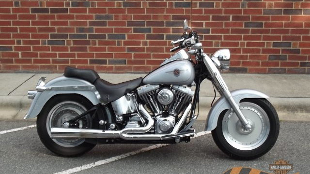 2002 harley-davidson Softail for sale 200620920