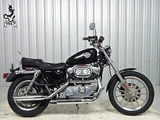 2002 harley-davidson Sportster for sale 200626835