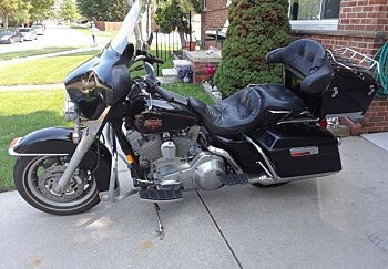 2002 harley-davidson Touring for sale 200492856