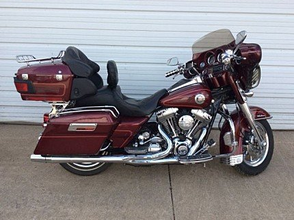 2002 harley-davidson Touring for sale 200485562