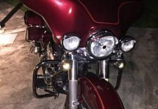 2002 harley-davidson Touring for sale 200493515
