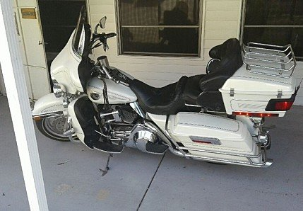 2002 harley-davidson Touring for sale 200499774