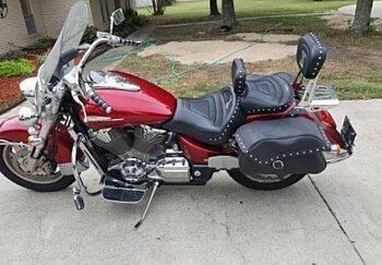 2002 honda VTX1800 for sale 200498673