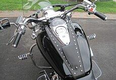 2002 honda VTX1800 for sale 200630305