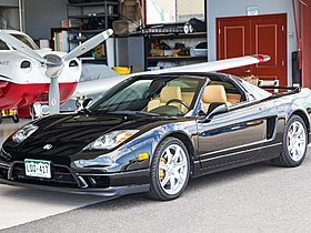 2003 Acura NSX for sale 101044344
