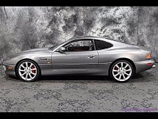 2003 Aston Martin DB7 Vantage Coupe for sale 100883655