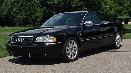 2003 Audi S8 for sale 100778405