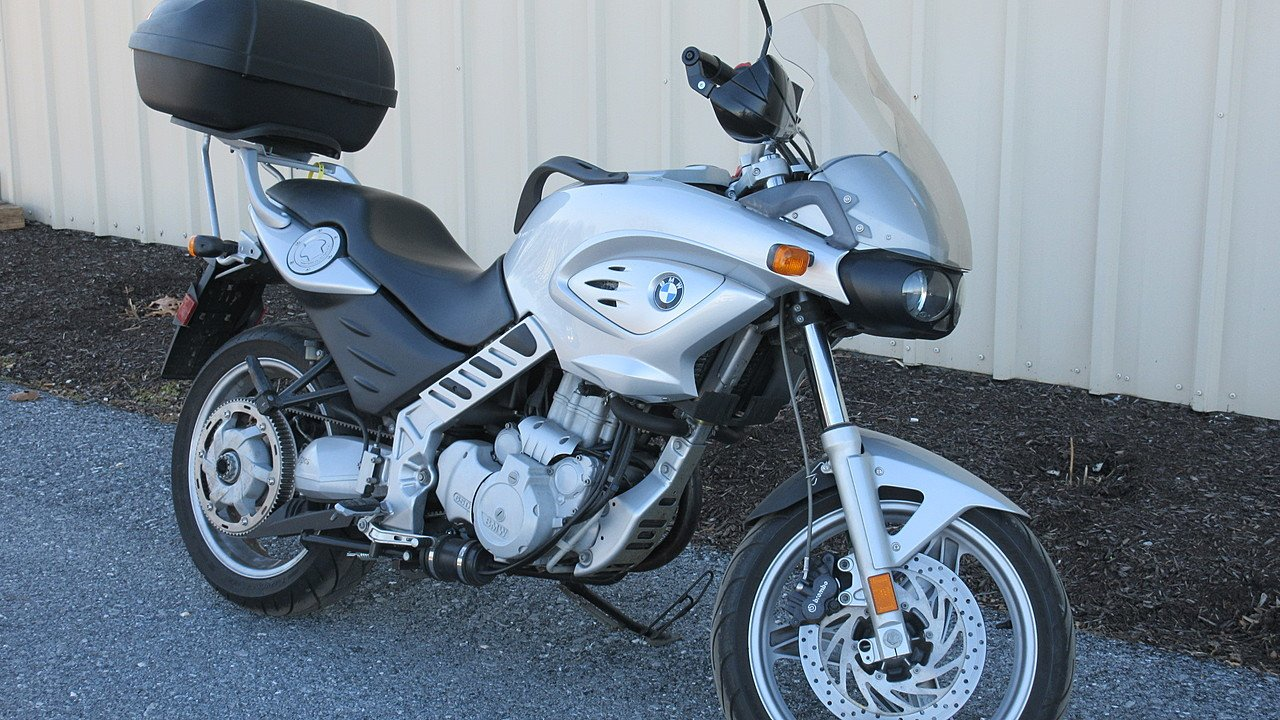 2003 BMW F650CS for sale 200599593