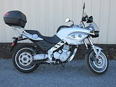 2003 BMW F650CS for sale 200531587