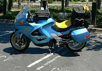 2003 BMW K1200RS for sale 200462286