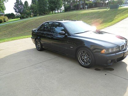 2003 BMW M3 for sale 100729304