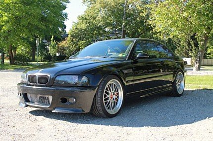 2003 BMW M3 Coupe for sale 100843377