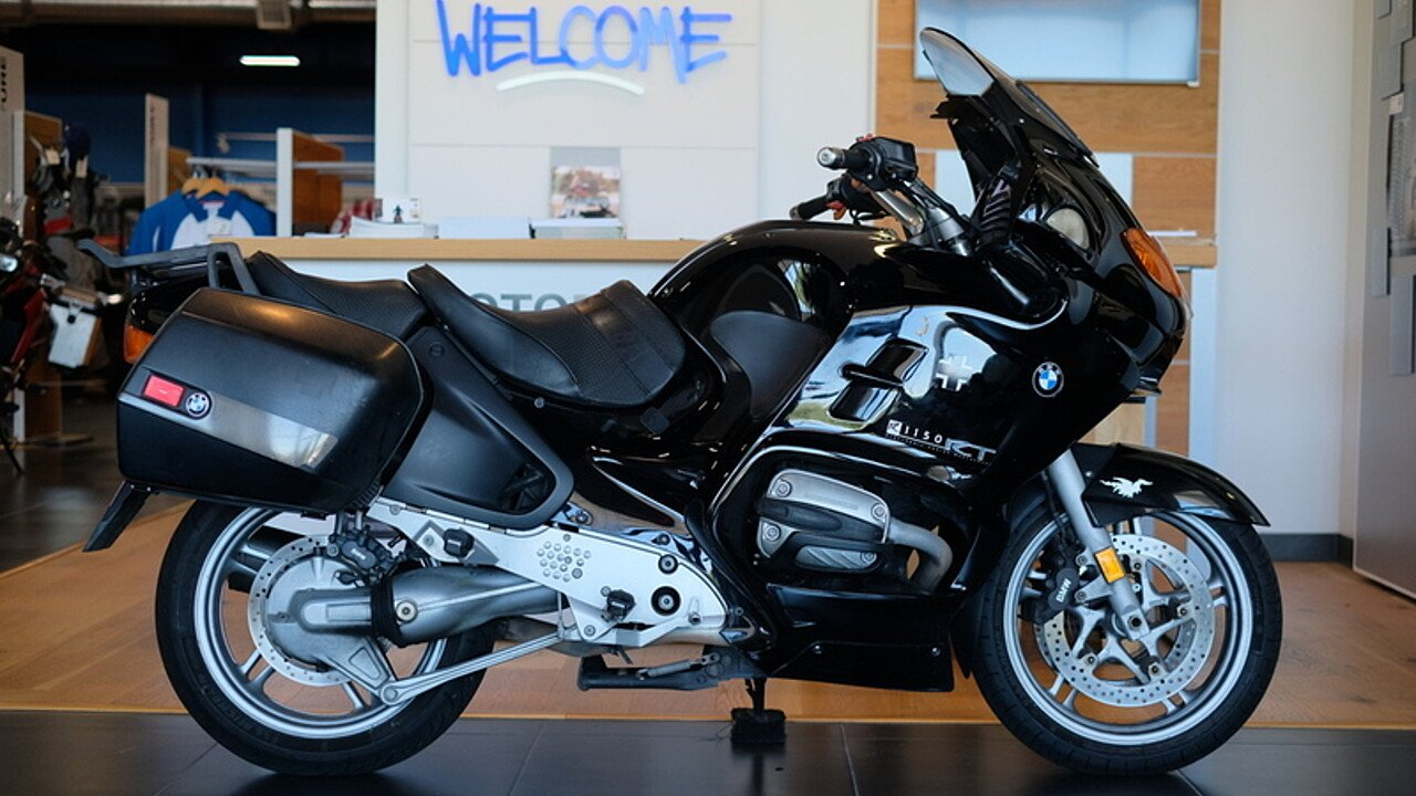 2003 BMW R1150RT for sale 200375583