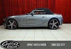 2003 BMW Z4 2.5i Roadster for sale 100783081