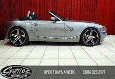 2003 BMW Z4 2.5i Roadster for sale 100784150