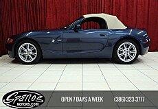 2003 BMW Z4 3.0i Roadster for sale 100784401