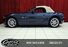 2003 BMW Z4 3.0i Roadster for sale 100784511