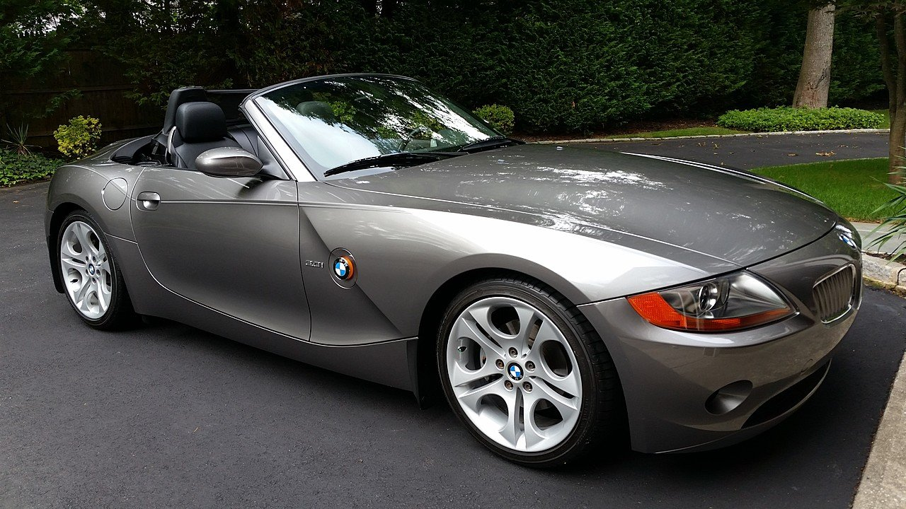 2003 bmw z4 roadster for sale near nesconset new york 11767 classics on autotrader. Black Bedroom Furniture Sets. Home Design Ideas
