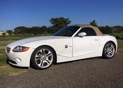2003 BMW Z4 for sale 100914924