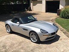 2003 BMW Z8 for sale 100799640