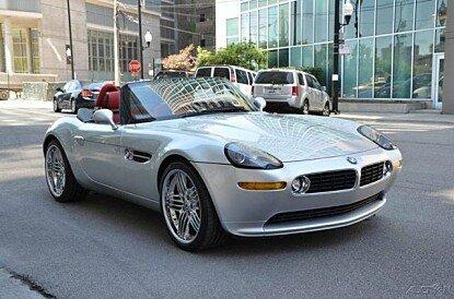 2003 BMW Z8 for sale 100850691