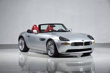 2003 BMW Z8 for sale 100864708