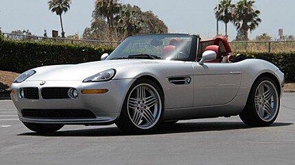 2003 BMW Z8 for sale 100871923