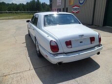 2003 Bentley Arnage for sale 100790366
