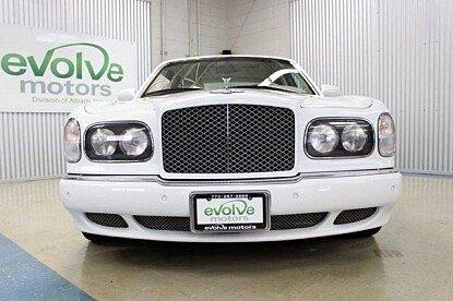 2003 Bentley Arnage R for sale 100797274