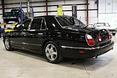 2003 Bentley Arnage R for sale 100820743