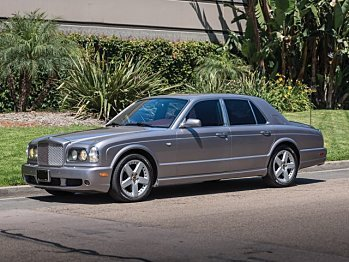 2003 Bentley Arnage T for sale 101017766
