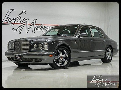 2003 Bentley Arnage R for sale 100822137
