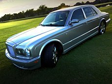 2003 Bentley Arnage R for sale 100869915