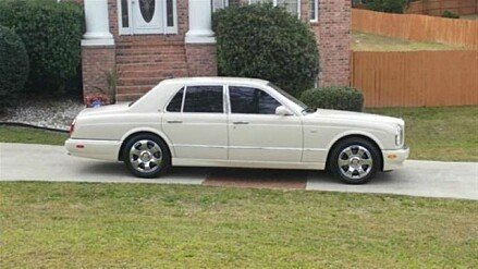2003 Bentley Arnage R for sale 100897924
