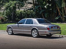 2003 Bentley Arnage T for sale 101017766