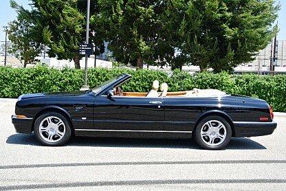 2003 Bentley Azure for sale 100794510