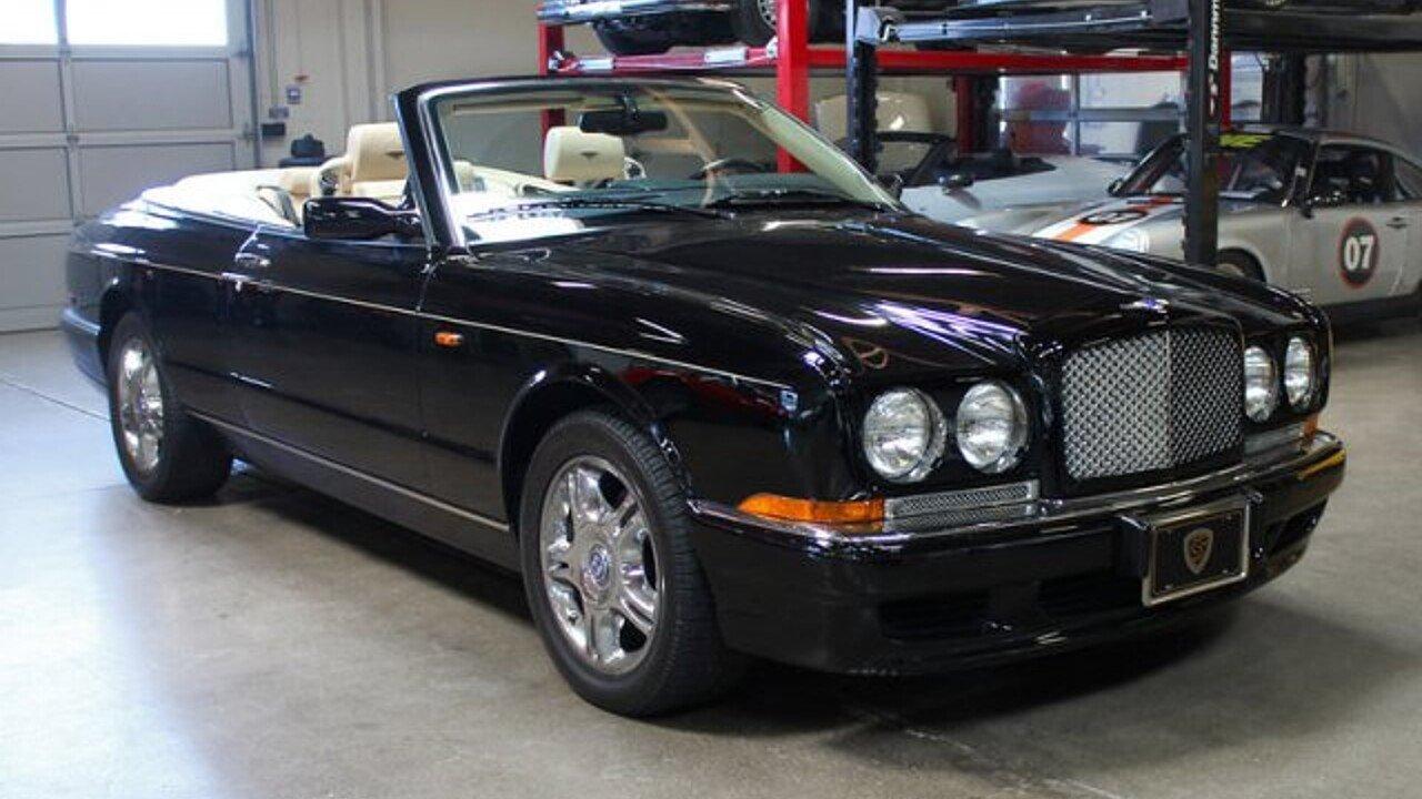 2003 Bentley Azure for sale 101009094