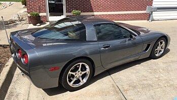 2003 Chevrolet Corvette for sale 100759567
